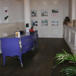 Adamina Spa Review: Pedicure and Wax Treatments