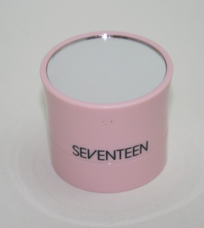 Seventeen Oh So Spring Cheek Stamp Mirror