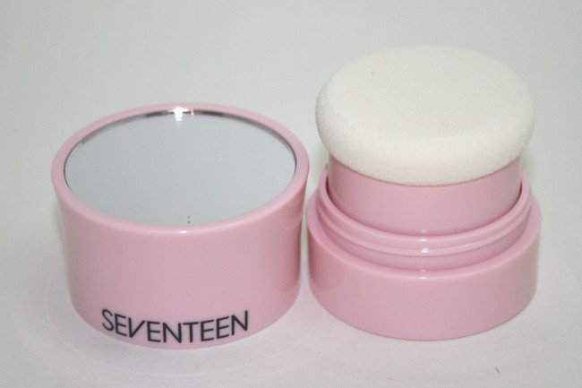 Seventeen Oh So Spring Cheek Stamp sponge