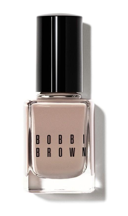Bobbi Brown Nail Polish in Roza