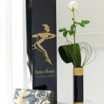 Single White Rose Gift Set £19.99