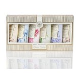 The Floral Collection Mixed Shower Cream Gift Set £6