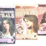 Benefit World Famous Neutrals in Sexiest, Easiest and Most Glamorous