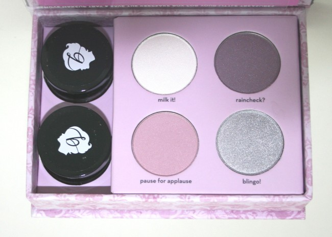 Benefit World Famous Neutrals Sexiest