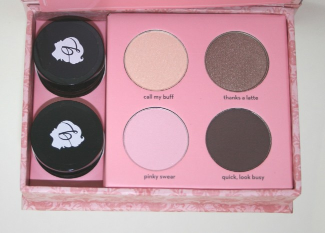 Benefit World Famous Neutrals Easiest