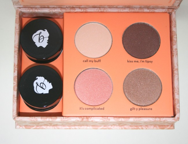 Benefit World Famous Neutrals Most Glamorous