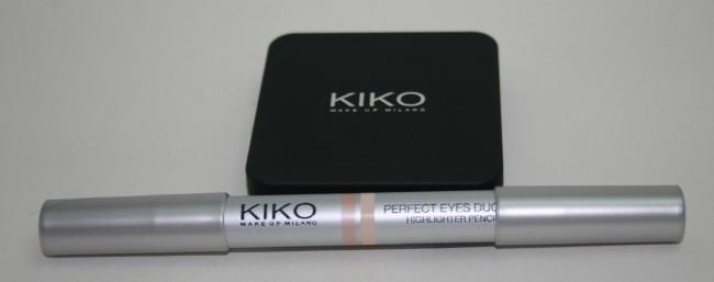 Kiko Eyebrow Expert Styling Kit