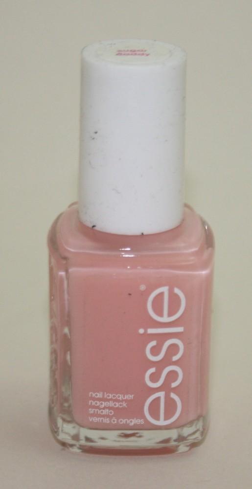 Glossybox Essie