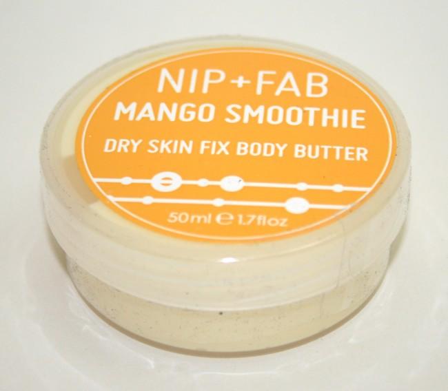 Glossybox Nip+Fab