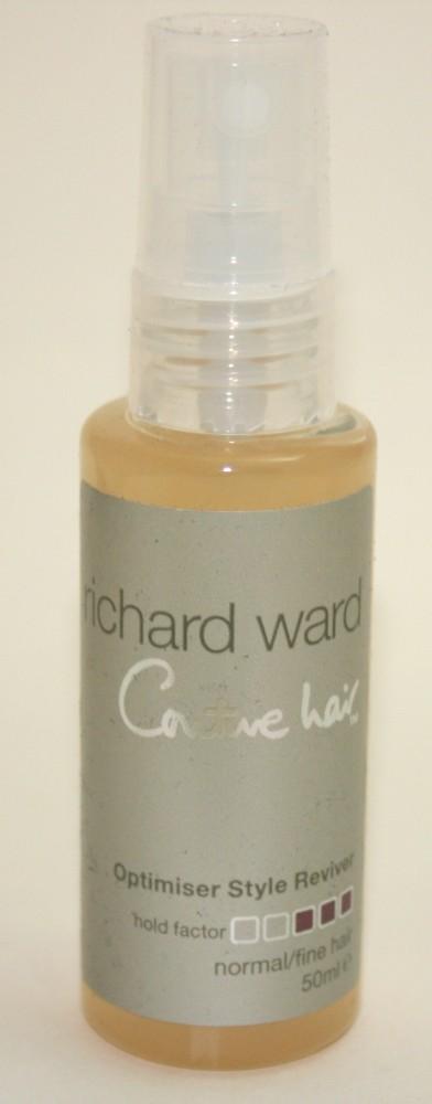 Glossybox Richard Ward