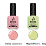 Nail Newness from Seche and The Organic Pharmacy