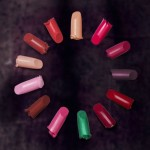 Illamasqua Lipstick Through the Decades Promotion