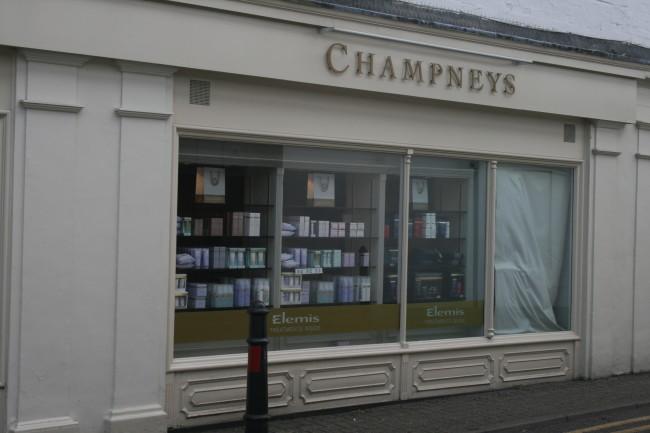 Champneys St Albans