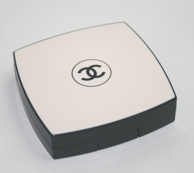 Chanel Les Beiges Box
