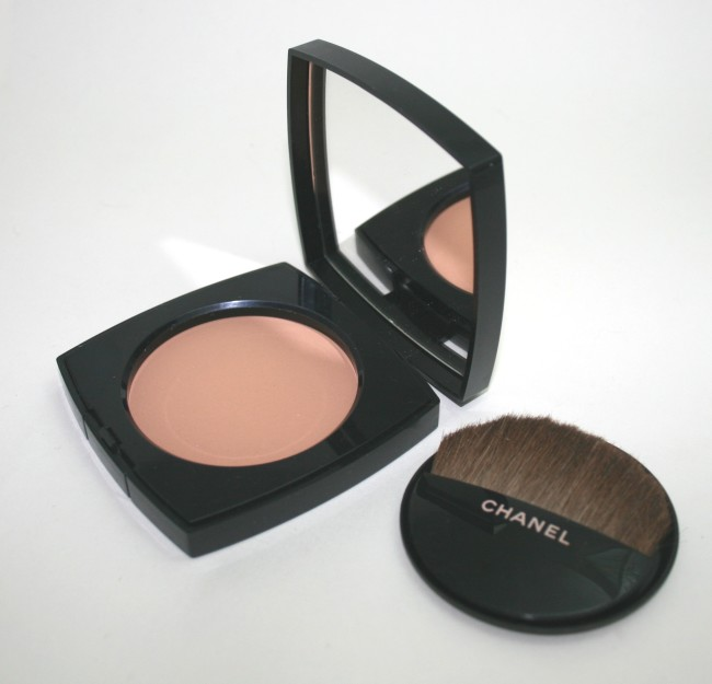 Chanel Les Beiges Powder