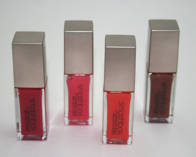 Smashbox Heat Wave Lip Gloss Set