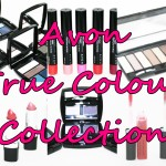 New Avon True Colour Make-Up Range (picture heavy!)