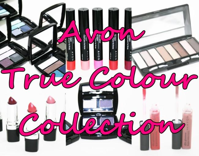 Avon True Colour Collection