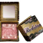 New Benefit Rockateur Cheek Powder