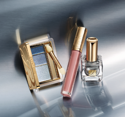 Estee Lauder Metallics Collection