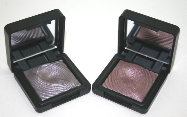 Kiko Water Eyeshadows