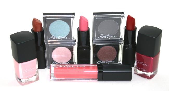 Boutique Make-Up