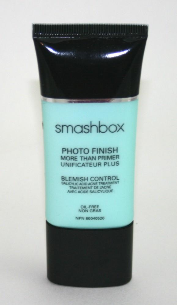 Smashbox Photo Finish More Than Primer Blemish Control