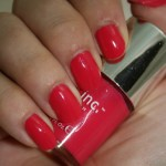 NOTD: Nails Inc Mali-Woo-Woo