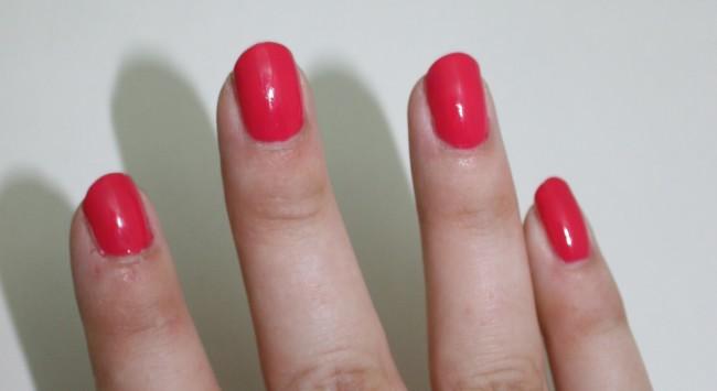 Mali-Woo-Woo nails