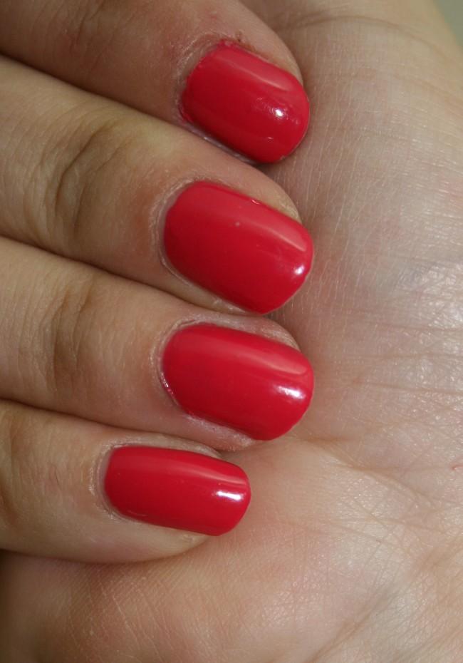 Mali-Woo-Woo nails inc