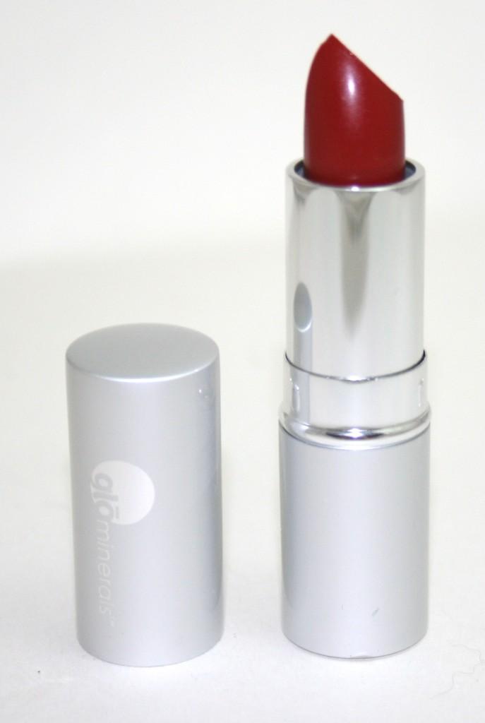 Glo Minerals Lipstick in Bali
