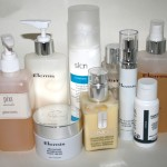My Current Skincare Routine (July 2013)