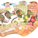 Montagne Jeunesse Sachet Masks – Super Fruit Mud Review