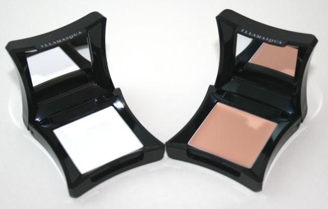 Illamasqua Skin Base Lift White Light and Light 2