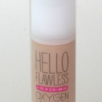 Benefit Hello Flawless Oxygen Wow Foundation in Believe in Me