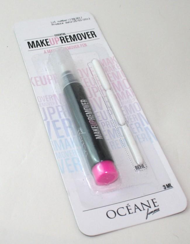 Glossybox August 2013 Oceane Makeup Pen