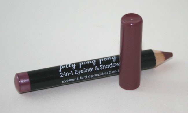 Glossybox August 2013 Shadow Liner