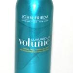 Quick Pick Tuesday: John Frieda Volume Refresh Dry Shampoo