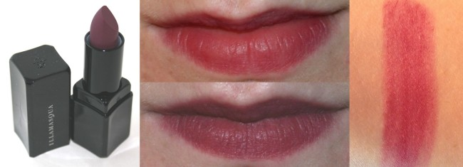 Illamasqua Lipstick in Shard