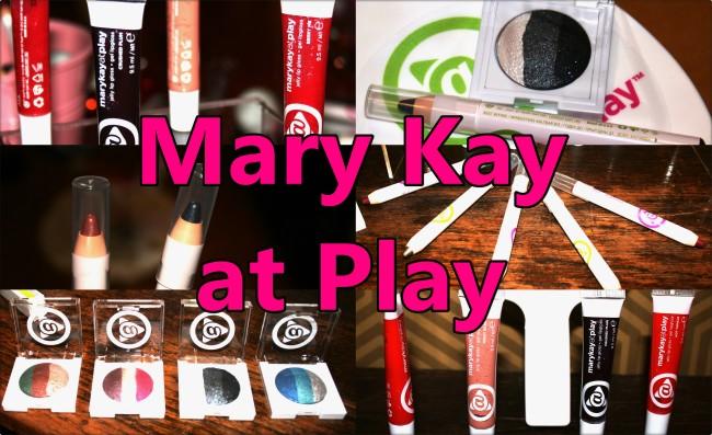 Mary Kay at Play