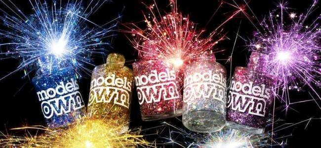 Models Own Fireworks