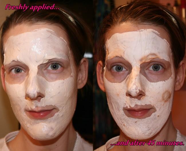 Montagne Jeunesse Super Fruit Mud Mask