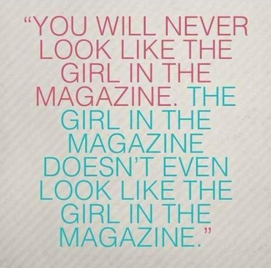 Beauty Inspiration 1