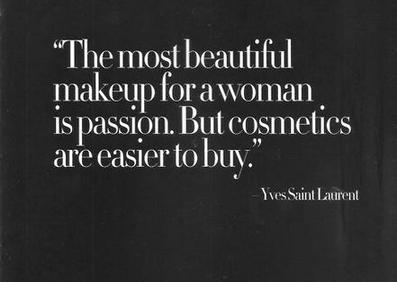 Beauty Passion