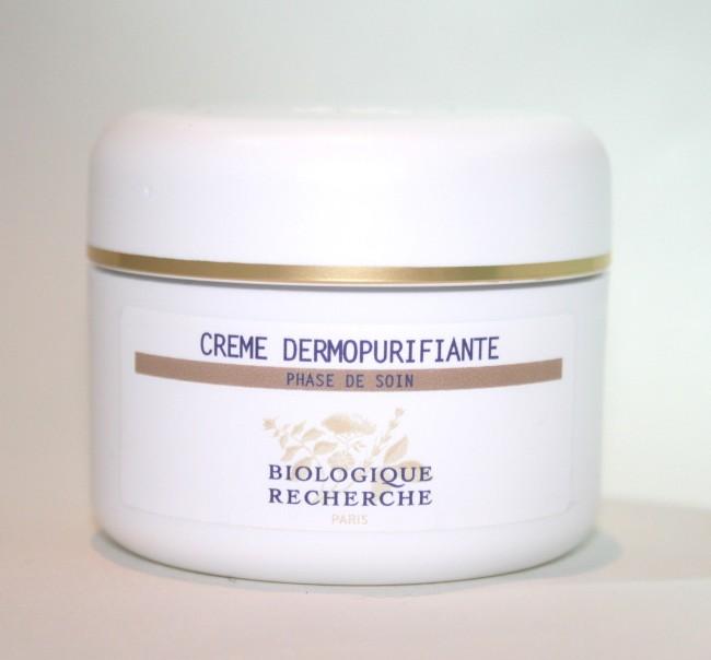 Biologique Recherche Purifying Facial Cream