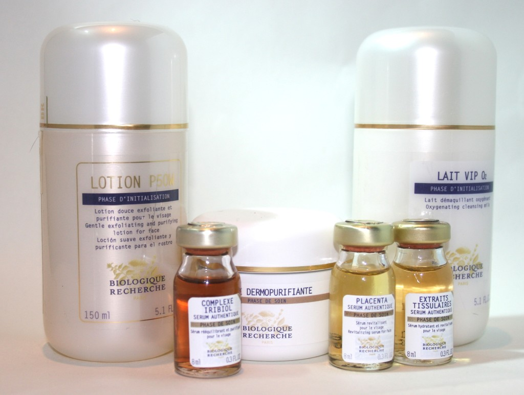 Biologique Recherche: An Introduction to my Skincare Prescription