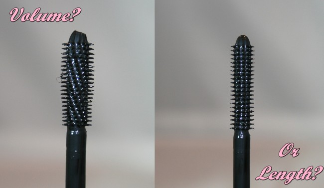 Bourjois Twist Up Brush Before and After