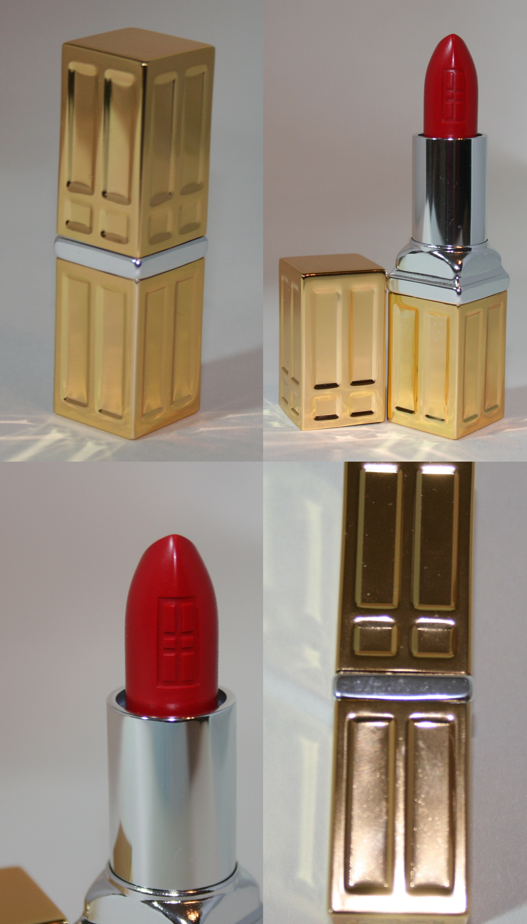 Elizabeth Arden Beautiful Colour Moisturizing Lipstick In Red Door