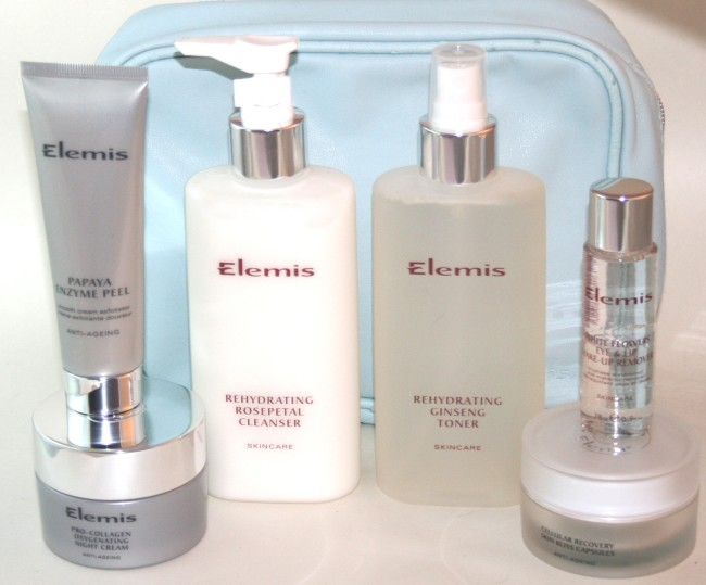 Elemis Skincare Essentials Collection
