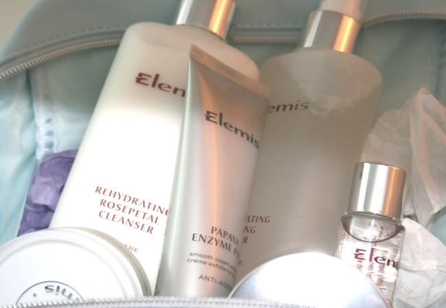 Elemis Skincare Essentials Collection Competition
